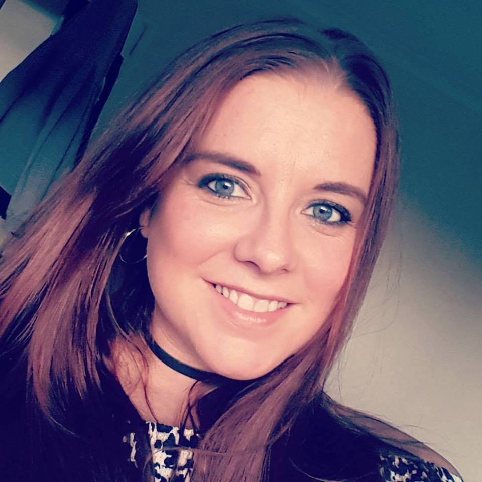 Sarah Hodkinson – Festival Marketing and Events Manager